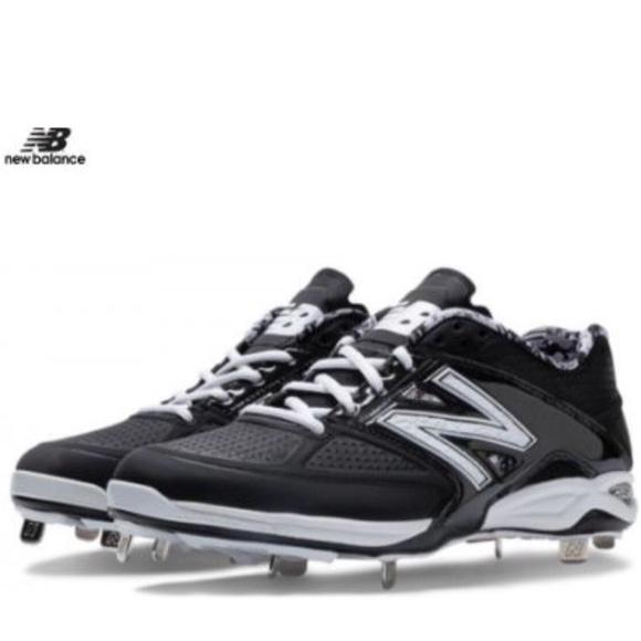 New Balance 4040 V2 Low Metal Cleats Baseball NWT